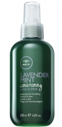 Paul Mitchell Lavender Mint Conditioning Leave-In Spray - Легкий несмываемый кондиционирующий спрей 200 мл