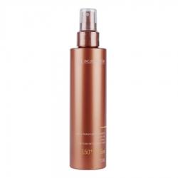 Academie Bronzecran Spray peaux intolerantes SPF 50+ - Солнцезащитный спрей для чувствительной кожи, 150 мл