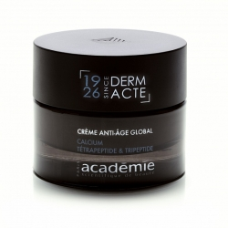 Academie Derm Acte Creme Anti-Age Global - Интенсивный омолаживающий крем, 50 мл