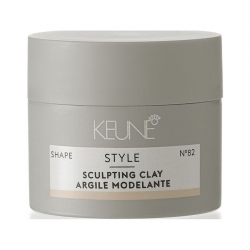 Keune Celebrate Style Sculpting Clay No82 - Глина скульптурирующая, 12,5 мл