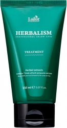 La'dor Herbalism Treatment - Маска Гербализм для поврежденных волос , 150 мл
