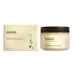 Ahava Deadsea Salt Softening Butter Salt Scrub - Смягчающий масляно-солевой скраб, 235 мл