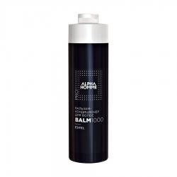 Estel Alpha Homme PRO - Бальзам-кондиционер для волос, 1000 мл