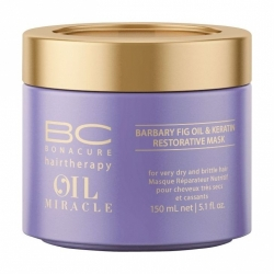 Schwarzkopf BC Bonacure Oil Miracle Barbary Fig Mask - Барбери Восстанавливающая маска 150 мл
