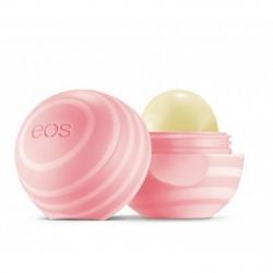 Eos Honey Apple - Бальзам для губ Медовое яблоко (на картонной подложке), 7 гр