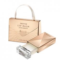 It's Skin Prestige Lip Balm D'escargot - Бальзам для губ с экстрактом слизи улитки, 6 мл