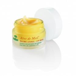 Nuxe Reve de Miel Lip balm - Ультрапитательный бальзам для губ, 15 мл