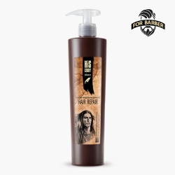 Premium HisStory Tobacco - Бальзам-кондиционер для волос Hair Repair, 500мл