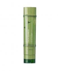 The Saem Fresh Bamboo Soothing Gel 99% - Гель для тела с экстр. бамбука 99%, 260 мл