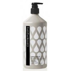 Barex Contempora Shampoo Idratante - Шампунь увлажняющий с маслом облепихи и маслом манго, 1000 мл