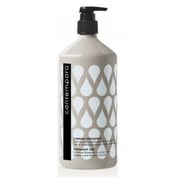Barex Contempora Shampoo Universale - Шампунь универсальный для всех типов волос с маслом облепихи и маракуйи 1000 мл