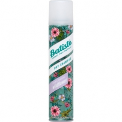Batiste Dry Shampoo fresh&feminine Wildflower - Сухой шампунь, 200 мл
