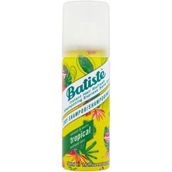 Batiste Dry Shampoo Tropical - Сухой шампунь 50 мл