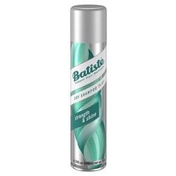 Batiste Strength & Shine - Сухой шампунь Сила и блеск 200 мл