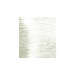 Kapous Blond Bar -  крем-краска для волос с экстрактом жемчуга BB 000 Прозрачный, 100мл
