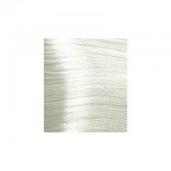 Kapous Blond Bar - крем-краска для волос с экстрактом жемчуга BB 001 Снежная королева, 100мл