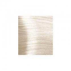 Kapous Blond Bar - крем-краска для волос с экстрактом жемчуга BB 002 Черничное безе, 100мл