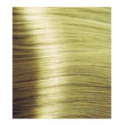 Kapous Blond Bar - крем-краска для волос с экстрактом жемчуга BB 032 Сливочная панна-котта, 100мл