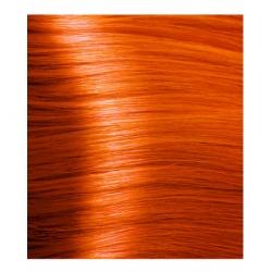 Kapous Blond Bar - крем-краска для волос с экстрактом жемчуга BB 04 Корректор медный, 100мл