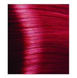Kapous Blond Bar - крем-краска для волос с экстрактом жемчуга BB 06 Корректор красный, 100мл