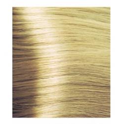 Kapous Blond Bar - крем-краска для волос с экстрактом жемчуга BB 1012 Пепельный перламутровый, 100мл