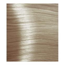 Kapous Blond Bar - крем-краска для волос с экстрактом жемчуга BB 1036 Золотистый розовый, 100мл