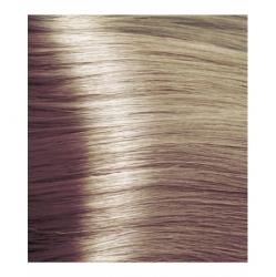 Kapous Blond Bar - крем-краска для волос с экстрактом жемчуга BB 1062 Розовый перламутровый, 100мл