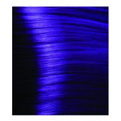 Kapous Blond Bar - крем-краска для волос с экстрактом жемчуга BB 02 Корректор фиолетовый, 100мл