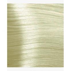 Kapous Blond Bar - крем-краска для волос с экстрактом жемчуга BB 023 Перламутровое утро, 100мл