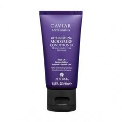 Alterna Caviar Anti-Aging Replenishing Moisture Conditioner  - Увлажняющий кондиционер с Морским шелком, 40 мл
