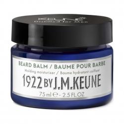 Keune 1922 Care Beard Balm - Бальзам для бороды, 75 мл