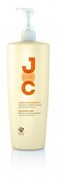 """Joc Care Restructuring Shampoo Argan & Cacao seeds Шампунь """"глубокое восстановление"""" Аргановое масло и какао-бобы 1000мл"""