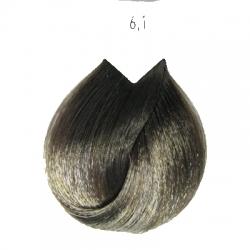L'Oreal Professionnel Majirel - Краска для волос 6.1 (тёмный блондин пепельный), 50 мл