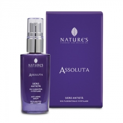 Nature's Assoluta - Сыворотка антивозрастная 30 мл