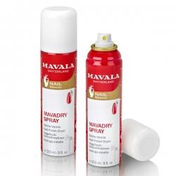 Mavala Mavadry - Средство для быстрого высыхания лака Мавадрай-спрей 150 мл