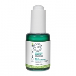 Matrix Biolage R.A.W Scalp care Rebalance Scalp Oil - Масло ребаланс для кожи головы, 30 мл