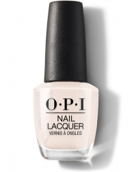 OPI - Лак для ногтей Be There in a Prosecco, 15 мл