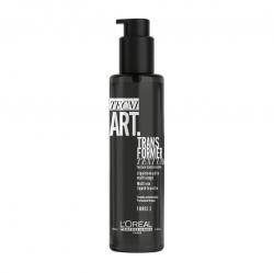 L'Oreal Professionnel Tecni. Art TransFormer Textura - Паста универсальная жидкая для волос Трансформер 3, 150 мл