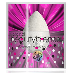 Beauty Blender beautyblender pure single - Спонж белый