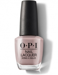 OPI - Лак для ногтей Berlin there done that, 15 мл