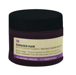 Insight Damaged Hair Restructurizing Booster - Бустер для поврежденных волос, 35 г