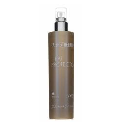 La Biosthetique Heat Protector - Спрей для защиты волос от термовоздействия, 200 мл