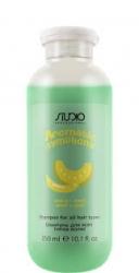 Kapous Studio Шампунь для всех типов волос «Банан и дыня» 350 мл