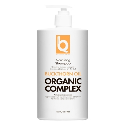 Protokeratin Nourishing Shampoo Argan Oil - Шампунь питание и защита с маслом облепихи 700мл