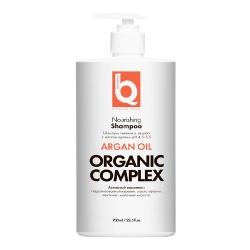 Protokeratin Nourishing Shampoo Argan Oil - Шампунь питание и защита с маслом арганы 700мл