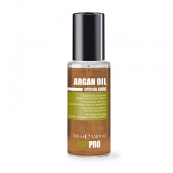 Kaypro Argan Oil Special Care - Кристаллы с аргановым маслом, 100 мл