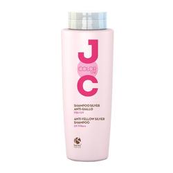 Barex Joc Color Anti-Yellow Silver Shampoo - Шампунь для устранения желтого оттенка 250 мл