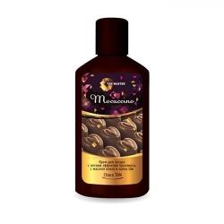 Tan Master Mocaccino - Крем для загара в солярии легким эффектом бронзинга с маслом какао и ореха ши, 120мл