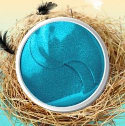 Bioaqua&Minabao Bird's Nest Aqua Moisturizing Eye Mask - Гидрогелевые патчи для глаз с экстрактом ласточкиного гнезда, 60шт