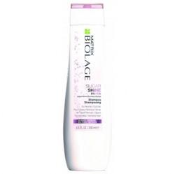 Matrix Biolage Sugarshine - Шампунь для придания блеска тусклым волосам, 250 мл